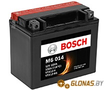 Bosch moto