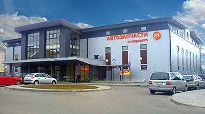 г.Минск, ул. Лещинского 14а, пав 213