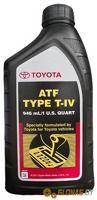 Toyota ATF Type T-IV 0.946л