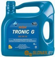 Aral High Tronic G 5W-30 4л