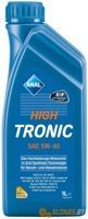 Aral High Tronic 5W-40 1л