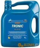 Aral High Tronic 5W-40 5л