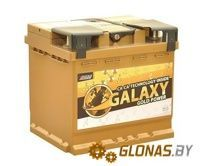 AutoPart Galaxy Gold GD520 R+ (52Ah)