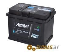AutoPart Galaxy Plus AP660 R+ (66Ah)