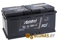 AutoPart Galaxy Plus AP900 R+ (90Ah)