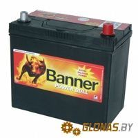 Banner Power Bull P4523 R+ (45Ah)