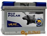 Baren Blue Polar (60Ah)