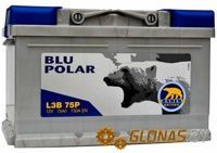 Baren Blue Polar (75Ah)