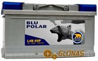Baren Blue Polar (85Ah)