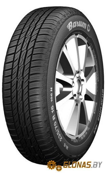 Barum Bravuris 4x4 225/70R16 102H