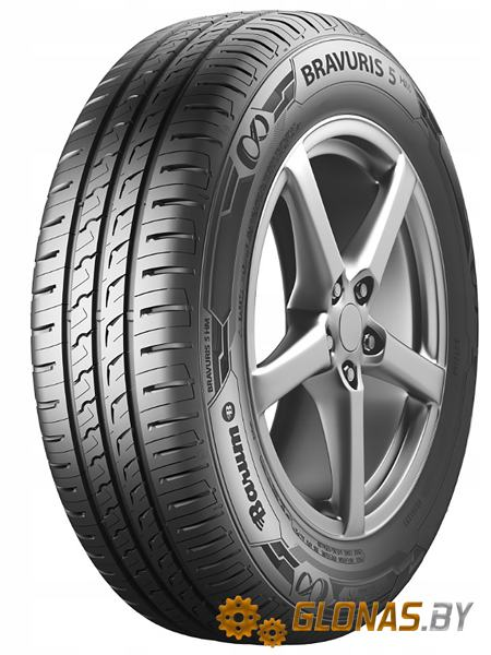 Barum Bravuris 5 HM 205/60R16 92H XL