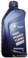 BMW TwinPower Turbo Longlife-12 FE 0W-30 1л