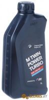BMW M TwinPower Turbo 10W-60 1л