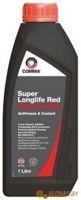 Comma Super Longlife Red - Concentrated 1л