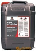Антифриз Comma Super Longlife Red - Concentrated 20л