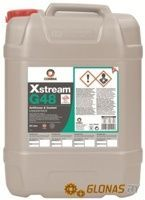 Comma Xstream G48 Antifreeze & Coolant Concentrate 20л