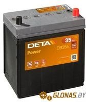 Deta Power JR (35Ah)