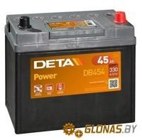 Deta Power JR (45Ah)