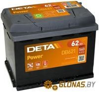 Deta Power L (62Ah)