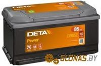 Deta Power R (85Ah)
