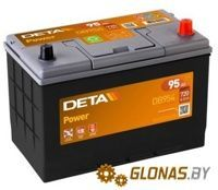 Deta Power JR (95Ah)