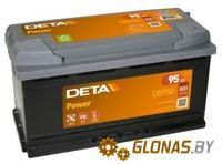 Deta Power R (95Ah)