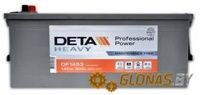 Deta Professional Power DF1453 (145Ah)