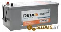 Deta Professional Power DF1853 (185Ah)