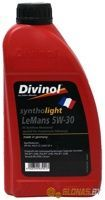 Divinol Syntholight LeMans 5W-30 1л
