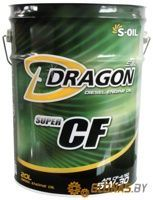 S-Oil Dragon CF-4/SG 5W-30 20л