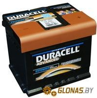 Duracell Advanced R+ (44Ah)