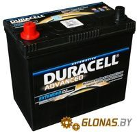Duracell Advanced JL+ (45Ah)