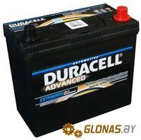 Duracell Advanced JR+ (45Ah)