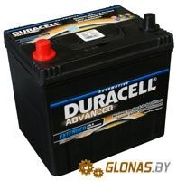Duracell Advanced JL+ (60Ah)