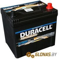 Duracell Advanced JR+ (60Ah)