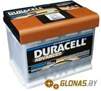 Duracell Advanced R+ (63Ah)
