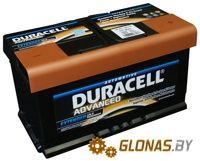 Duracell Advanced R+ (80Ah)