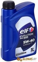 Elf Evolution 900 SXR 5W-40 1л
