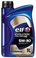 Elf Evolution Full-Tech FE 5W-30 1л