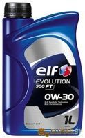Elf Evolution 900 FT 0W-30 1л