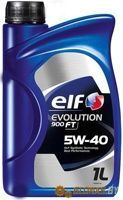 Elf Evolution 900 FT 5W-40 1л