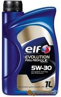 Elf Evolution Full-Tech LLX 5W-30 1л