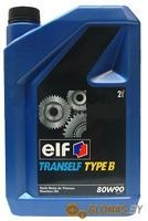 Elf Tranself Type B 80W-90 2л