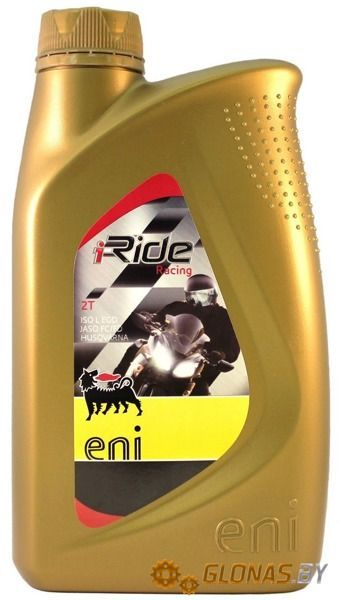Eni i-Ride Racing 2T 1л