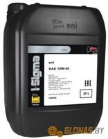 Eni i-Sigma Special TMS 10W-40 20л