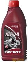 Favorit ATF Dexron II 1л