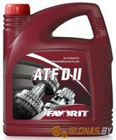 Favorit ATF Dexron II 4л