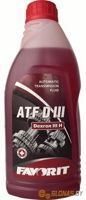 Favorit ATF Dexron III 1л