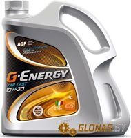 G-Energy Far East 10W-30 4л