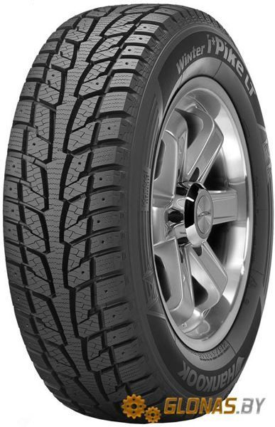 Hankook Winter i*Pike LT RW09 225/65R16C 112/110R